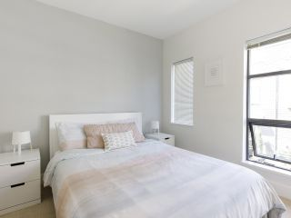 """Photo 32: 3790 COMMERCIAL Street in Vancouver: Victoria VE Townhouse for sale in """"BRIX"""" (Vancouver East)  : MLS®# R2487302"""