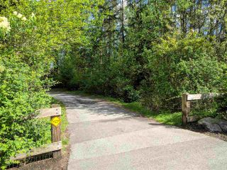 """Photo 18: 22 20966 77A Avenue in Langley: Willoughby Heights Townhouse for sale in """"NATURE'S WALK"""" : MLS®# R2370750"""