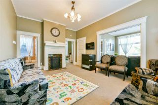 """Photo 8: 416 FOURTH Street in New Westminster: Queens Park House for sale in """"QUEENS PARK"""" : MLS®# R2525156"""