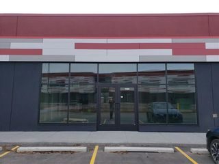 Photo 1: 1120 28 Kingsview Road SE: Airdrie Retail for sale : MLS®# A1136633