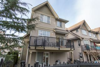 """Photo 36: 71 8089 209 Street in Langley: Willoughby Heights Townhouse for sale in """"Arborel Park"""" : MLS®# R2560778"""