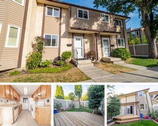 Main Photo: 61 10453 20 Avenue in Edmonton: Zone 16 Townhouse for sale : MLS®# E4261031