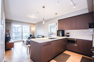 Photo 7: 217 9388 ODLIN ROAD in Richmond: West Cambie Condo for sale : MLS®# R2559334