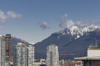 "Photo 37: 1101 1661 ONTARIO Street in Vancouver: False Creek Condo for sale in ""SAILS"" (Vancouver West)  : MLS®# R2559779"