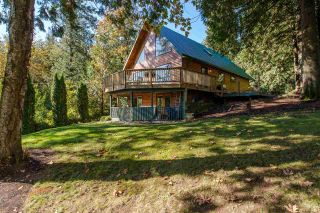 Photo 19: 3327 ATKINSON Lane in Abbotsford: Sumas Mountain House for sale : MLS®# R2384551