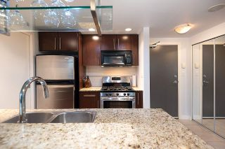 Photo 18: 607 550 PACIFIC STREET in Vancouver: Yaletown Condo for sale (Vancouver West)  : MLS®# R2518255