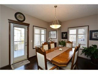 Photo 13: 14 WEST POINTE Manor: Cochrane House for sale : MLS®# C4108329