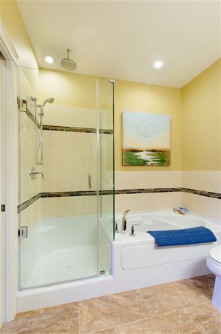 """Photo 13: 230 8157 207 Street in Langley: Willoughby Heights Condo for sale in """"Yorkson Creek Parkside 2"""" : MLS®# R2125186"""