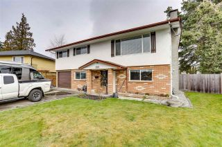 Photo 1: 5881 50 Avenue in Delta: Hawthorne House for sale (Ladner)  : MLS®# R2540474