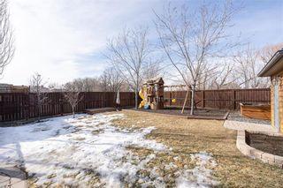 Photo 44: 93 Mardena Crescent in Winnipeg: Van Hull Estates Residential for sale (2C)  : MLS®# 202105532