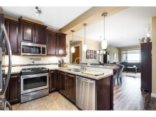 """Photo 7: A409 8218 207A Street in Langley: Willoughby Heights Condo for sale in """"Yorkson Creek (Final Phase) Walnut Ridge"""" : MLS®# R2597596"""