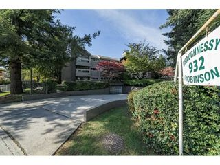 Photo 2: 109 932 ROBINSON STREET in Coquitlam: Coquitlam West Condo for sale : MLS®# R2313900