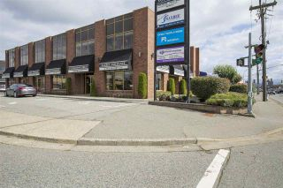 Main Photo: 302 2722 ALLWOOD Street in Abbotsford: Central Abbotsford Office for lease : MLS®# C8034965
