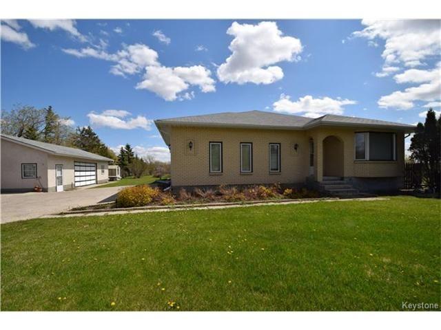 Main Photo: 2991 McPhillips Street in Winnipeg: Old Kildonan Residential for sale (4F)  : MLS®# 1711994