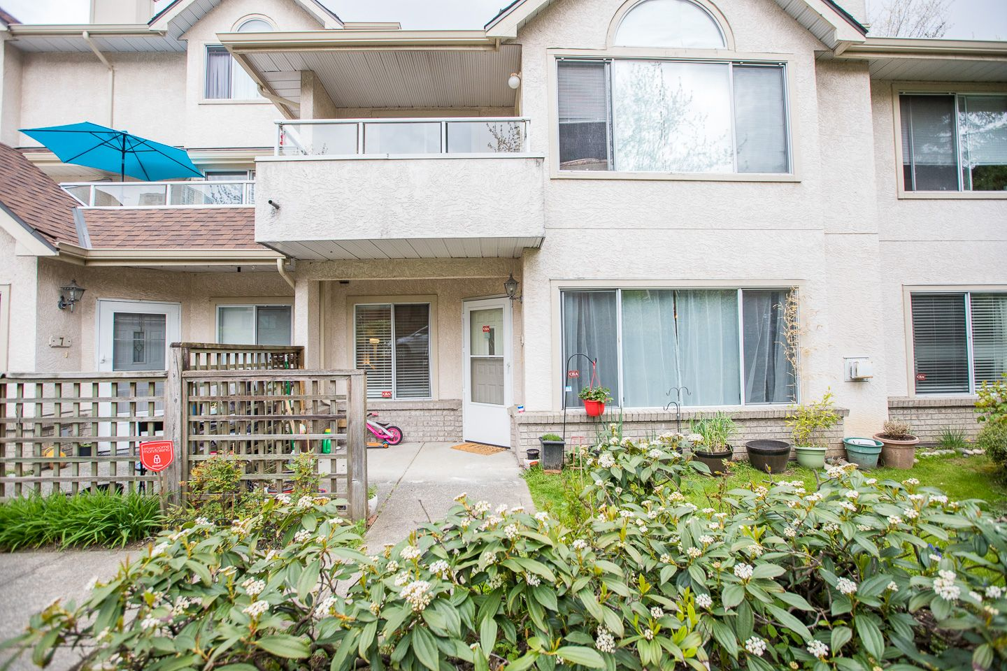 Photo 18: Photos: #8-3701 THURSTON ST in BURNABY: Central Park BS Condo for sale (Burnaby South)  : MLS®# R2572861