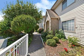 """Photo 25: 37 3110 TRAFALGAR Street in Abbotsford: Central Abbotsford Townhouse for sale in """"NORTHVIEW PROPERTIES"""" : MLS®# R2601681"""