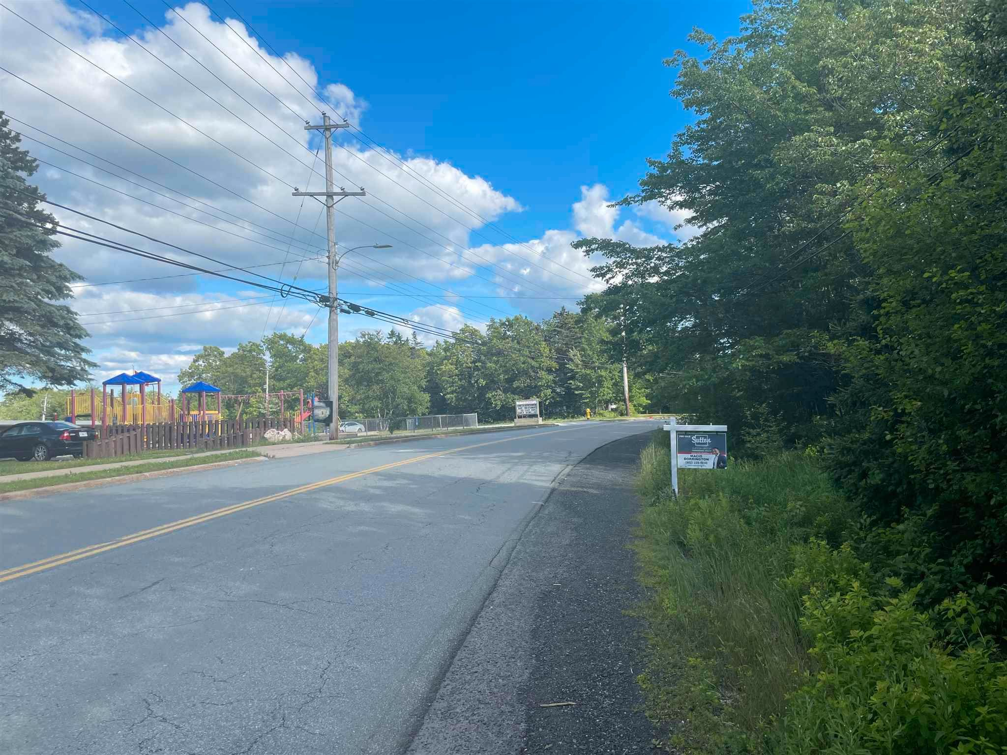 Main Photo: 329 Ross Road in Westphal: 15-Forest Hills Vacant Land for sale (Halifax-Dartmouth)  : MLS®# 202115290