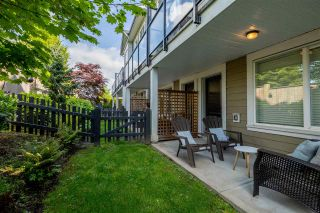 """Photo 33: 33 21150 76A Avenue in Langley: Willoughby Heights Townhouse for sale in """"HUTTON"""" : MLS®# R2579518"""