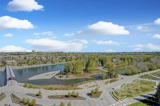 Photo 3: 1110 738 1 Avenue SW in Calgary: Eau Claire Apartment for sale : MLS®# A1118154