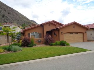 Photo 1: 708 Rosewood Crescent in Kamloops: Sun Rivers House for sale : MLS®# 135994