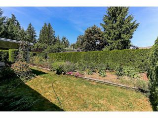 """Photo 19: 15665 93RD Avenue in Surrey: Fleetwood Tynehead House for sale in """"Belair Estates"""" : MLS®# F1417825"""
