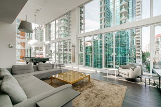 """Photo 34: 1907 1351 CONTINENTAL Street in Vancouver: Downtown VW Condo for sale in """"MADDOX"""" (Vancouver West)  : MLS®# R2618101"""