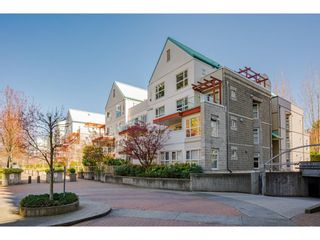 """Photo 1: D306 9838 WHALLEY Boulevard in Surrey: Whalley Condo for sale in """"Balmoral Court"""" (North Surrey)  : MLS®# R2567841"""