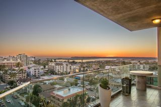 Photo 1: MISSION HILLS Condo for sale : 2 bedrooms : 3415 6TH AVENUE #12 in San Diego