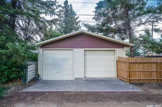 Photo 40: 6 Spinks Drive in Saskatoon: West College Park Residential for sale : MLS®# SK869610