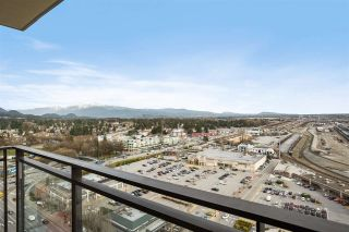 "Photo 24: 2205 2789 SHAUGHNESSY Street in Port Coquitlam: Central Pt Coquitlam Condo for sale in ""The Shaughnessy"" : MLS®# R2545673"