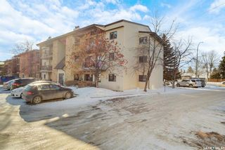 Photo 33: 103 305 Kingsmere Boulevard in Saskatoon: Lakeview SA Residential for sale : MLS®# SK842031