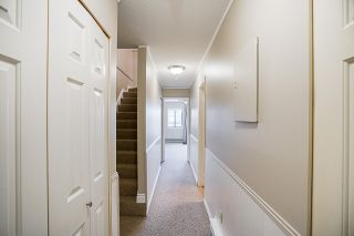 """Photo 17: 3 20229 FRASER Highway in Langley: Langley City Townhouse for sale in """"LANGLEY PLACE"""" : MLS®# R2590934"""