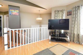 Photo 7: 411 Overholt Crescent in Saskatoon: Arbor Creek Residential for sale : MLS®# SK852557
