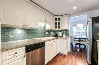 "Photo 5: 20 828 W 16TH Street in North Vancouver: Hamilton Townhouse for sale in ""Hamilton Court"" : MLS®# R2191452"