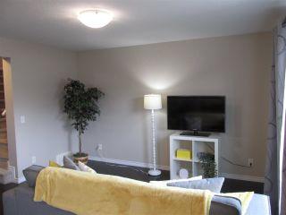 Photo 5: 7497 ELLESMERE Way: Sherwood Park House Half Duplex for sale : MLS®# E4237845