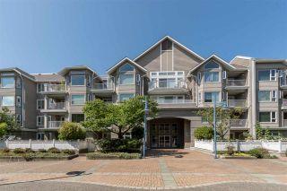 Photo 1: 113 5888 DOVER Crescent in Richmond: Riverdale RI Condo for sale : MLS®# R2487698