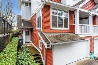 """Photo 1: 4 6785 193 Street in Surrey: Clayton Townhouse for sale in """"Madrona"""" (Cloverdale)  : MLS®# R2554269"""