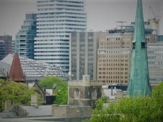 Photo 15: 1115 1001 Bay Street in Toronto: Bay Street Corridor Condo for sale (Toronto C01)  : MLS®# C4469090