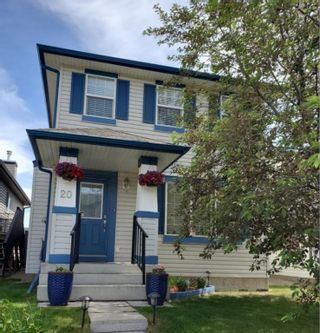 Photo 1: 20 Everridge Road SW in Calgary: Evergreen Detached for sale : MLS®# A1121337