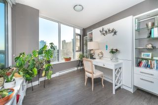 """Photo 19: 1911 668 COLUMBIA Street in New Westminster: Quay Condo for sale in """"Trapp + Holbrook"""" : MLS®# R2622258"""