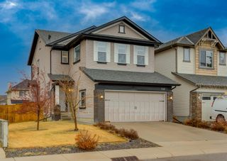 Main Photo: 156 Silverado Range Close SW in Calgary: Silverado Detached for sale : MLS®# A1104016