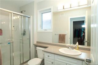 Photo 15: 90 Buckley Trow Bay in Winnipeg: River Park South Residential for sale (2F)  : MLS®# 1800955