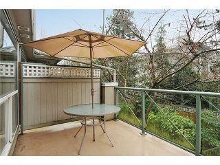 Photo 9: 204 3770 THURSTON Street in Burnaby: Central Park BS Condo for sale (Burnaby South)  : MLS®# V944105