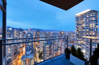 Photo 7: 3705 1372 SEYMOUR Street in Vancouver: Downtown VW Condo for sale (Vancouver West)  : MLS®# R2561262