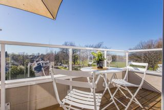 """Photo 13: 402 2288 W 12TH Avenue in Vancouver: Kitsilano Condo for sale in """"CONNAUGHT POINT"""" (Vancouver West)  : MLS®# R2051681"""