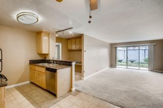 Photo 5: PACIFIC BEACH Condo for rent : 1 bedrooms : 1885 Diamond St. #116 in San Diego