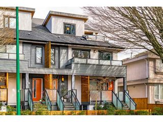 """Photo 25: 2743 WARD Street in Vancouver: Collingwood VE Townhouse for sale in """"Ward by Vicini Homes"""" (Vancouver East)  : MLS®# R2541608"""