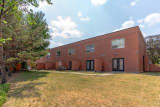 Photo 34: 118 10105 95 Street in Edmonton: Zone 13 Townhouse for sale : MLS®# E4256401