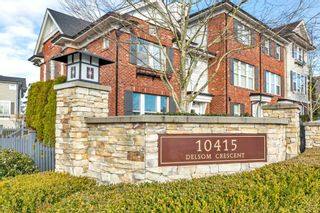 "Photo 4: 14 10415 DELSOM Crescent in Delta: Nordel Townhouse for sale in ""EQUINOX"" (N. Delta)  : MLS®# R2532635"