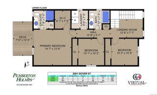 Photo 32: 2081 Dover St in : Sk Sooke Vill Core House for sale (Sooke)  : MLS®# 872355